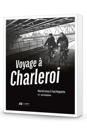 3Dbook-VoyageCharleroi
