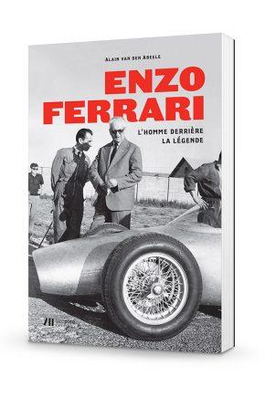 3Dbook_Ferrari