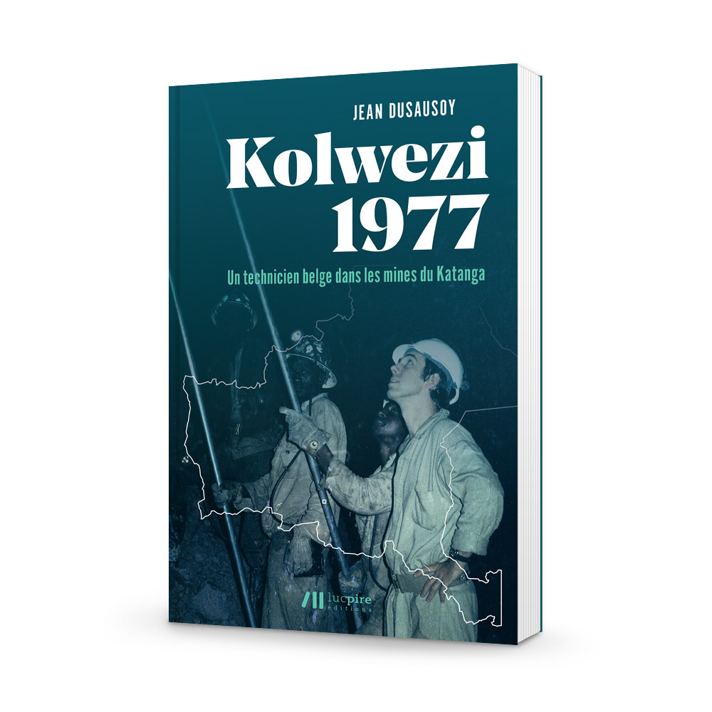 Kolwezi 1977