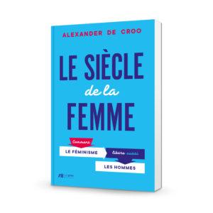 3Dbook_SiecleFemme_1
