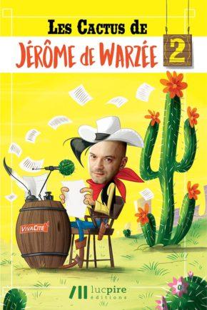 Les Cactus de Jérôme de Warzée 2