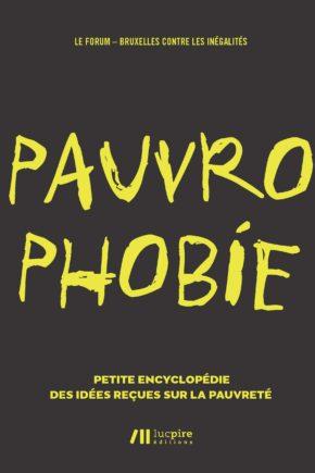 Cover Pauvrophobie_C1