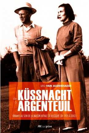 cover Kussnacht