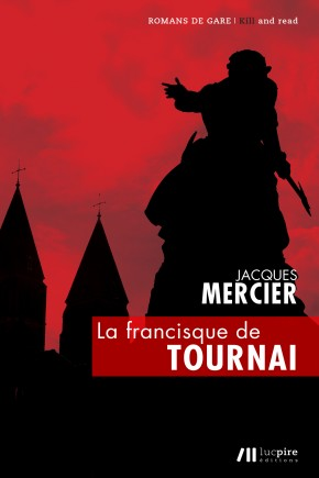 FrancisqueTournai cover 2d