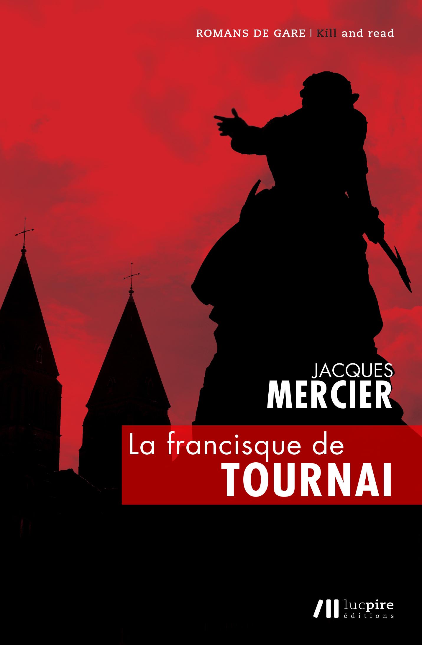 FrancisqueTournai cover 2d
