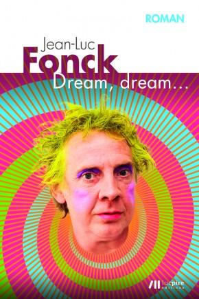 J-L Fonck_Mon dernier rêve_Cover