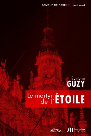 Martyr Etoile cover 2d