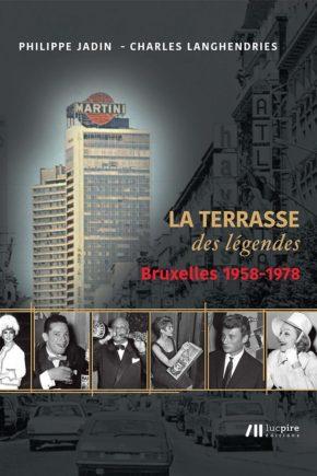 Tour Martini - La Terrasse des Légendes